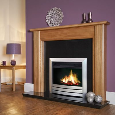 Celsi Puraflame Camber electric fire
