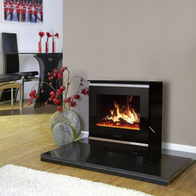 Celsi Purastove Glass2 electric stove