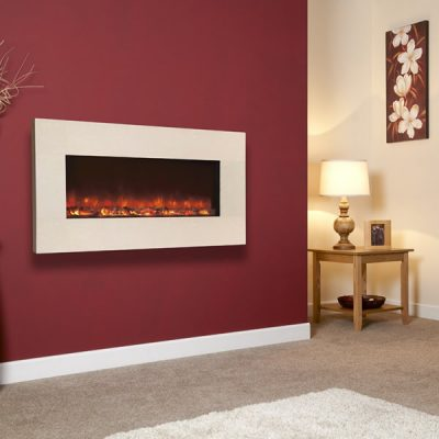 Electriflame Royal Boticino electric fire