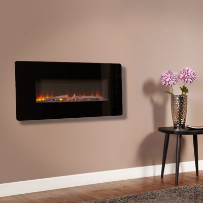 Flamonik Enchant electric fire