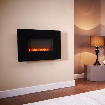 Flamonik Rapture electric fire