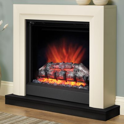 Perthshire Electric Fireplace