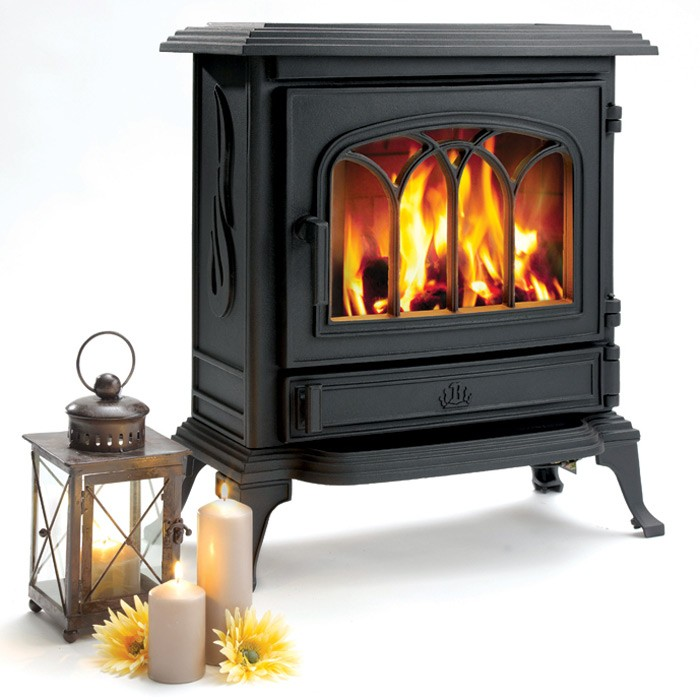 Broseley Canterbury Gas Stove STD