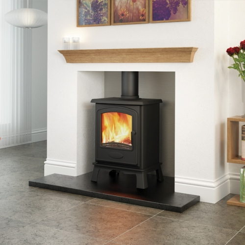 Broseley Hereford 5 Multifuel Stove