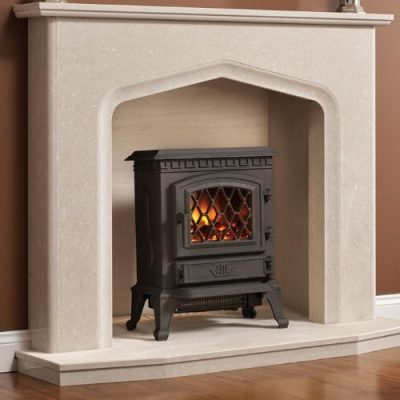 Broseley York Electric Stove
