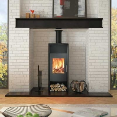 Phoenix Wood Burning Stove