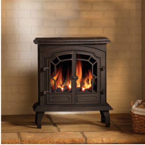 lincoln gas stove