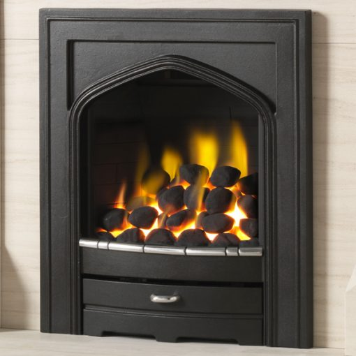 pure glow churchill gas fire