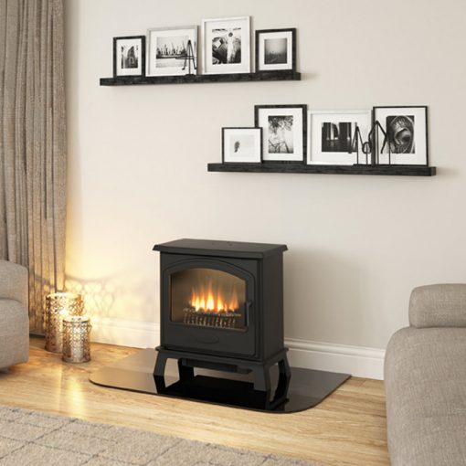 hereford 7 slectric stove