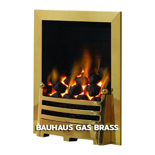 Bauhaus Gas Brass