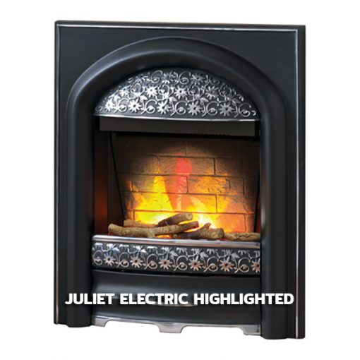Juliet Electric Highlighted
