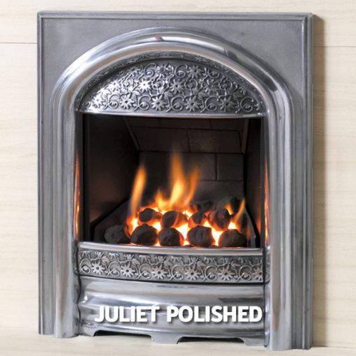 Juliet Polished fire