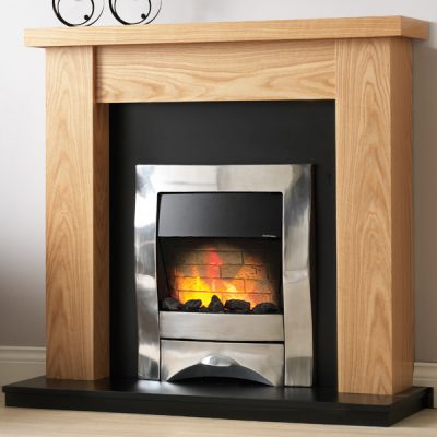 Ludlow Electric Suite Zara Fire