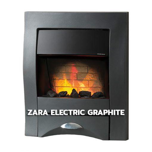 Zara Electric Graphite