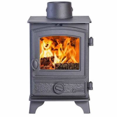 hunter hawk 3 stove traditional door