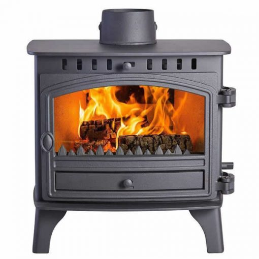 hunter-herald-8-multi-fuel-boiler-stove-single-door