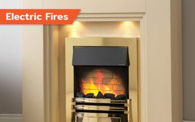 Benefits of Electric Fires