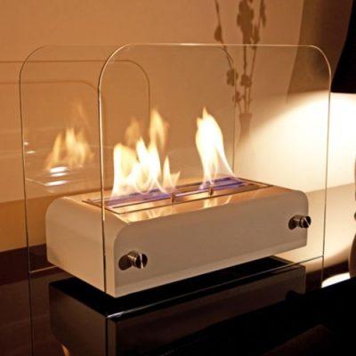 Naked Flame Shimmer
