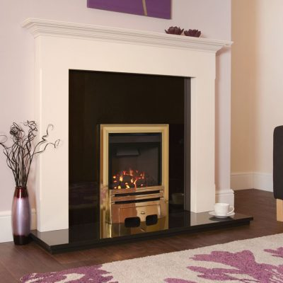 Flavel Calibre BF Gas Fire