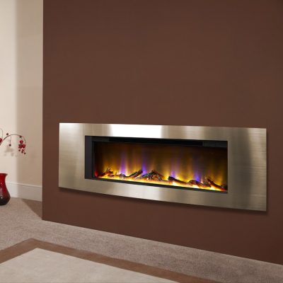 Electriflame VR Vichy Champagne