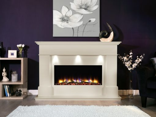 Ultiflame VR Adour Elite Illumia Suite Cream
