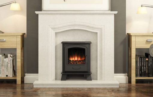 Hereford 2kW Inset Electric Stove