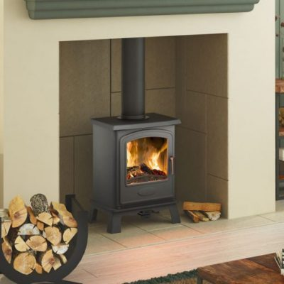 Hereford 5 SE 5kW Multi-Fuel
