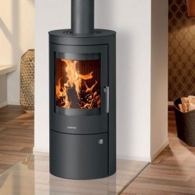 Justus Mino Wood burning stove